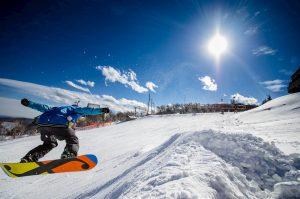 Best Skiing in the Southeast - Beech Mtn Resort