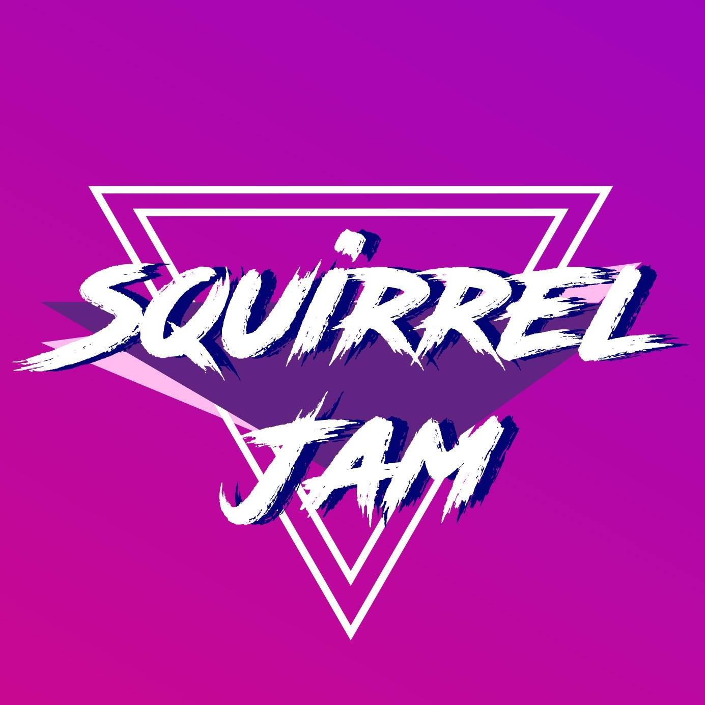 Picture of the Squirrel Jam Logo