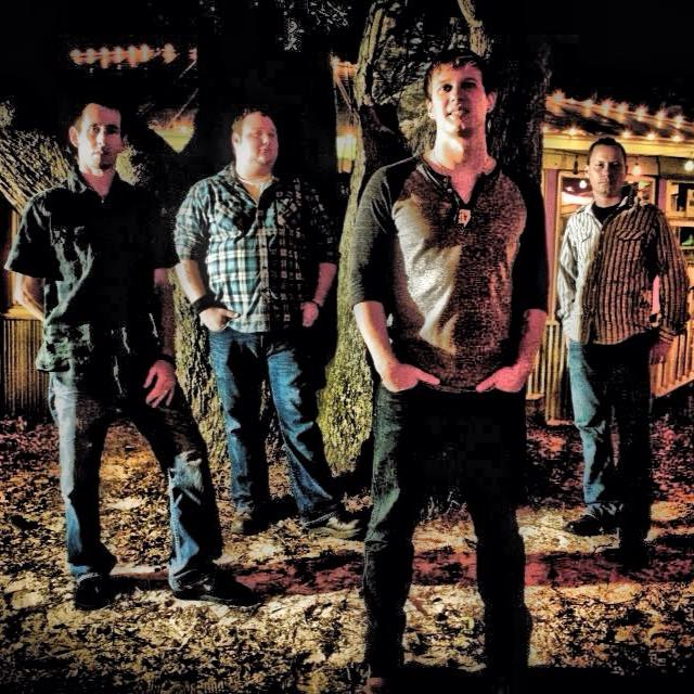 Austin Mowery Band from Myrtle Beach, Sc